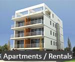 ApartmentsRentals